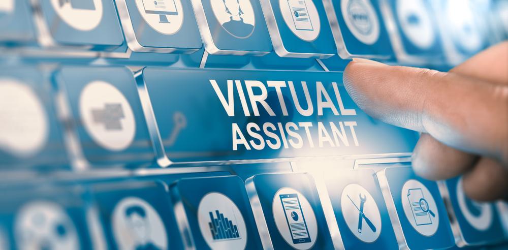 virtual assistant,ভার্চুয়াল এ্যাসিসটেন্ট হিসেবে কাজ করা