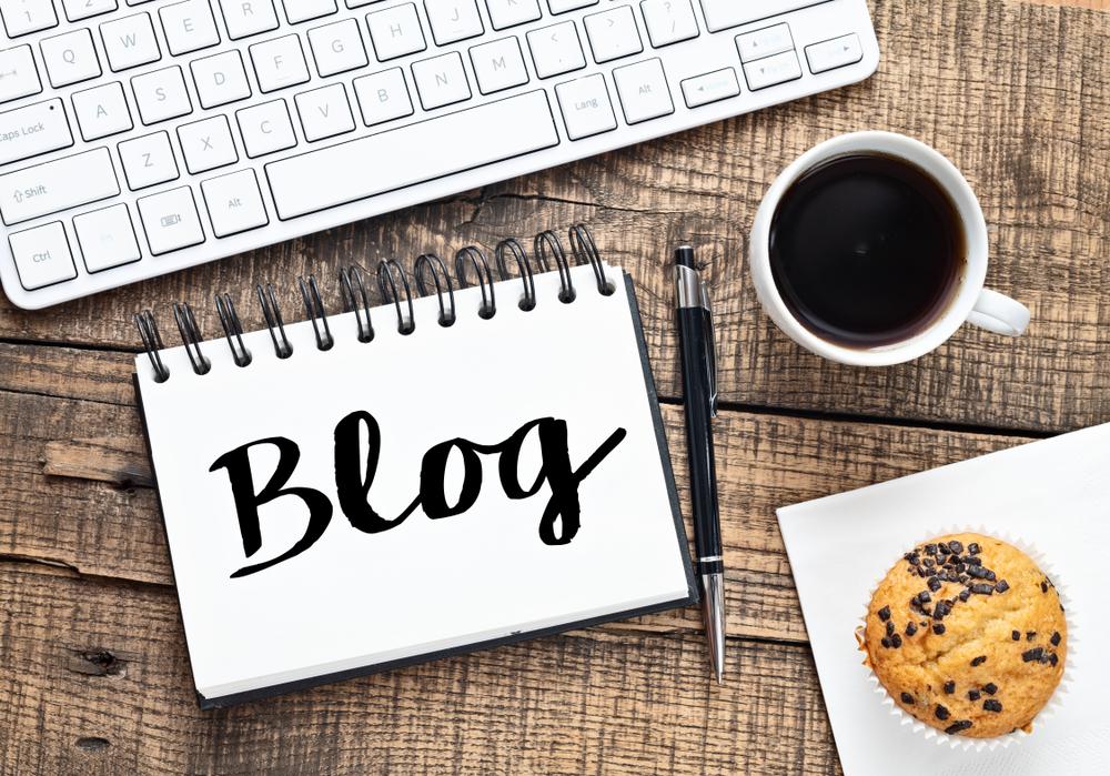 ব্লগিং -blogging